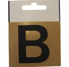Chiffres adhésifs plastique B-thumb-0