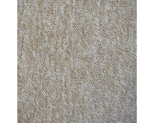 Teppichboden Schlinge Phoenix beige 400 cm (Meterware)