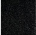 Teppichboden Velours Richmond schwarz 500 cm (Meterware)