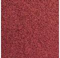 Teppichboden Frisé Buffalo rot 500 cm (Meterware)