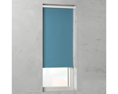 Soluna Store occultant, bleu, 60x190 cm