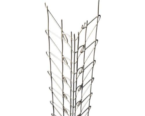 Angle de machine dresseuse extérieur longueur: 2.95m