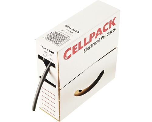 Gaine thermorétractable 6.4-3.2 marchandise au mètre sur mesure disponible dans votre magasin Hornbach Cellpack