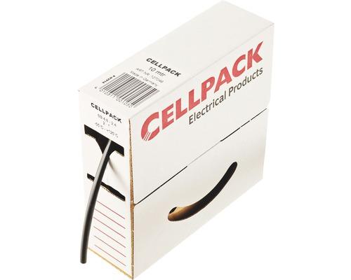 Gaine thermorétractable 4.8-2.4 marchandise au mètre sur mesure disponible dans votre magasin Hornbach Cellpack