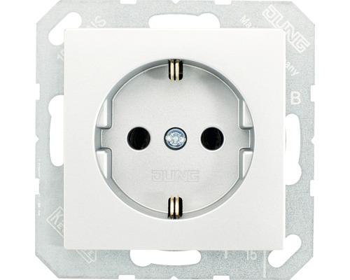 Mécanisme de prise Jung A1520AL aluminium