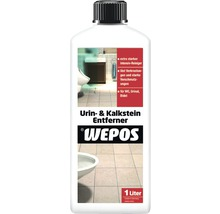 Élimineur de tartre naturel et urinaire Wepos 1000ml-thumb-0