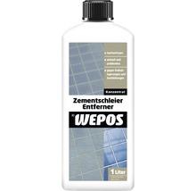 Décapant voile de ciment Wepos 1000ml-thumb-0