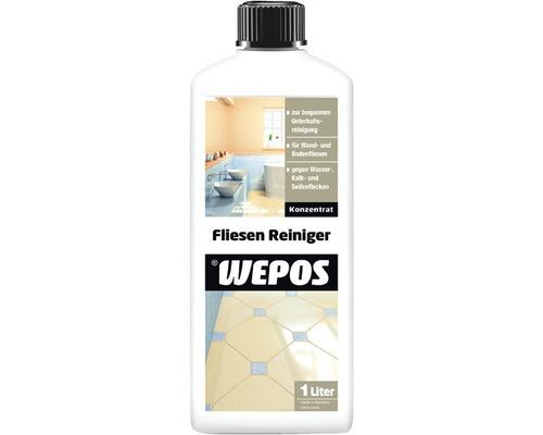 Nettoie-carrelages Wepos 1000ml-0
