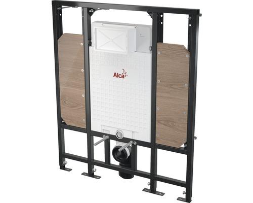 Bâti-support Komfort pour WCs suspendus pour personnes handicapées H : 1300 L : 1060 mm