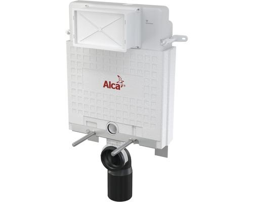 Réservoir de chasse d''eau UP Komfort pour hauteur 850 mm