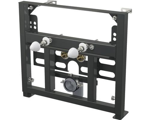 Bâti-support Komfort pour bidet H : 450 mm