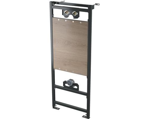 Bâti-support Komfort pour bac d''évier H : 130 cm