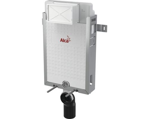 Réservoir de chasse d''eau encastré Komfort H : 1000 mm pour WCs suspendus