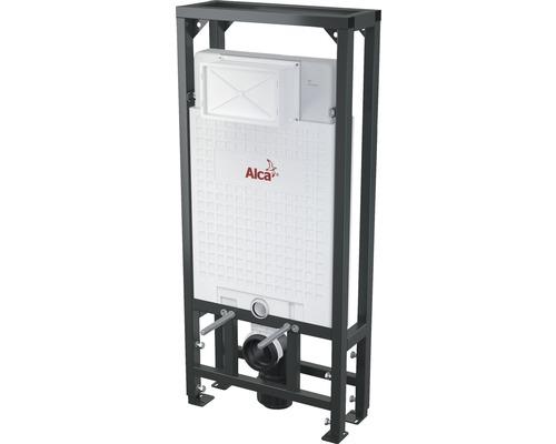 Bâti-support Komfort pour WCs suspendus H : 1200 mm autoportant