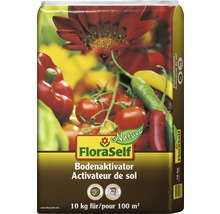 Activateur de sol FloraSelf Nature 10 kg
