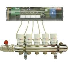 Régulateur de chauffage au sol Honeywell Home evohome pour 5 zones HCE80-thumb-2