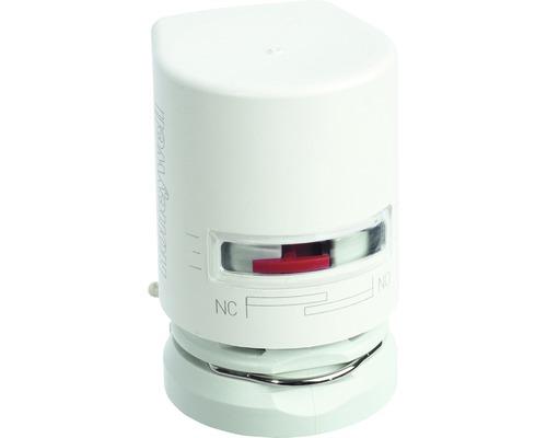 Servomoteur de régulation Honeywell Home evohome hors tension ouvert MT4-230-NO