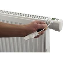 Clé de programmation PROGmatic Blue pour thermostat de radiateur Calor-thumb-2