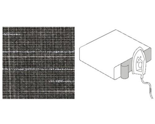Dekorkante PICCANTE L441 Brown Line 650x45 mm (2 Stück)