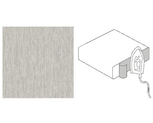 Dekorkante PICCANTE Me478Fs Metall Edelstahl gebürstet 650x45 mm (2 Stück)