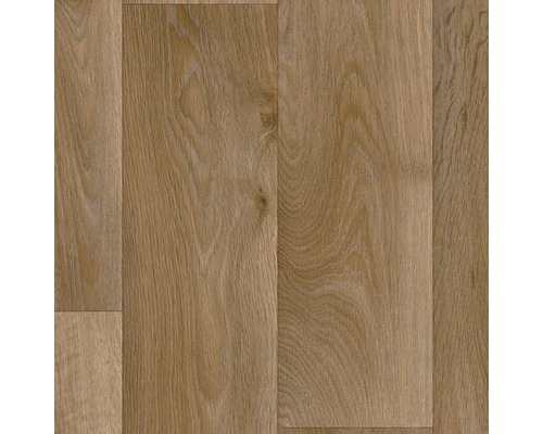 PVC Seattle Holzoptik braun 200 cm breit (Meterware)