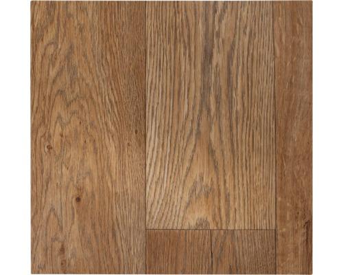 PVC Miami Holzoptik Eiche 200 cm breit (Meterware)