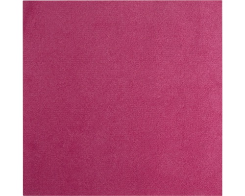 Teppichboden Nadelfilz Dover pink 400 cm (Meterware)