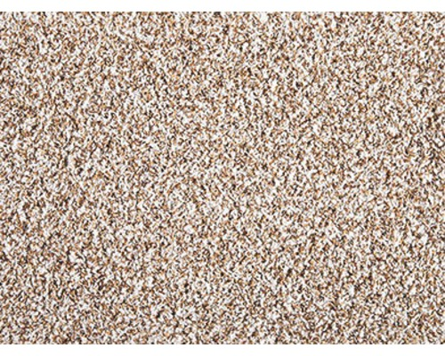 Teppichboden Shag Dallas rost 400 cm (Meterware)