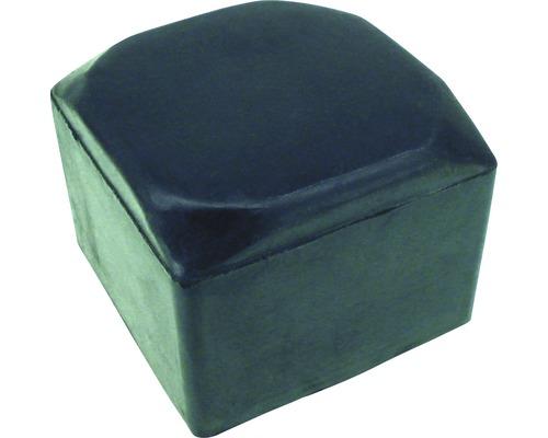 Couvercle à emboîter pour massette 1000 g, caoutchouc