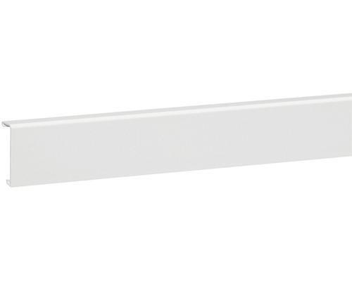 Bloc-prise 20055 partie supérieure 2m blanc