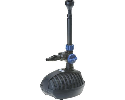 Pompe à jeu d''eau OASE Aquarius Fountain set 1000
