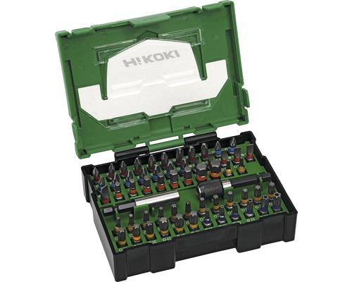 Bit Box HiKOKI 60 pièces (Maxi)
