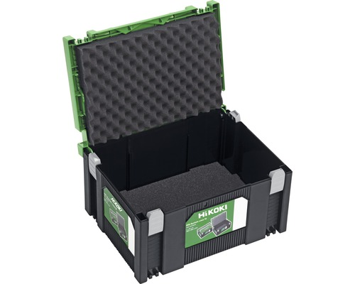 Werkzeugkoffer HiKOKI HIT-System Case III