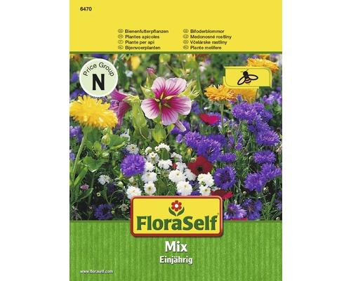Graines de fleurs nourriture pour abeilles annuelle FloraSelf®