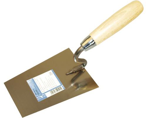 Maurerkelle S-Hals 16 cm