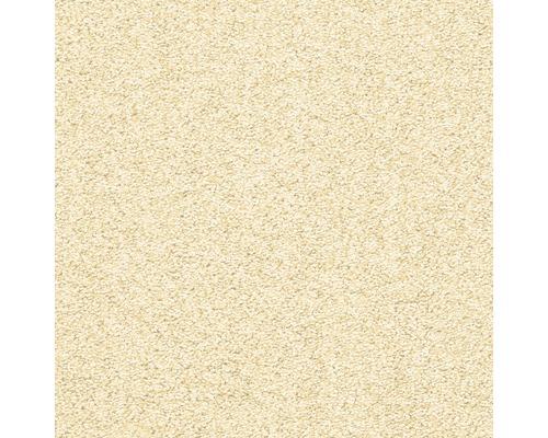Teppichboden Schlinge Exeter beige 500 cm breit (Meterware)