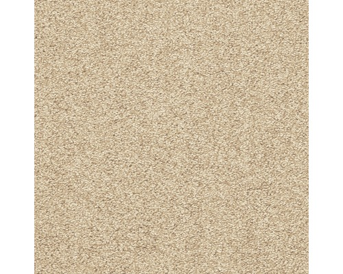 Teppichboden Schlinge Exeter dunkelbeige 500 cm breit (Meterware)