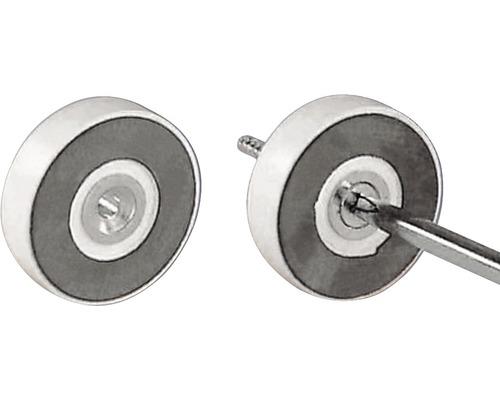 Porte-outils magnétique, lot de 2