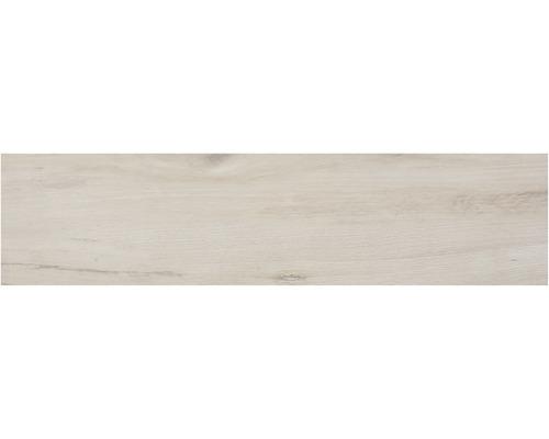 Carrelage de sol Strobus Wood Birch 22 x 90 cm