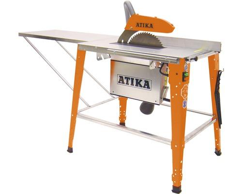 Scie circulaire de table Atika HT 315 2000 W, prémontée