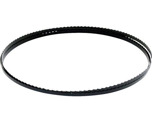 Lame de scie à ruban Atika 1400x6,5x0,4 mm pour scie à ruban 205