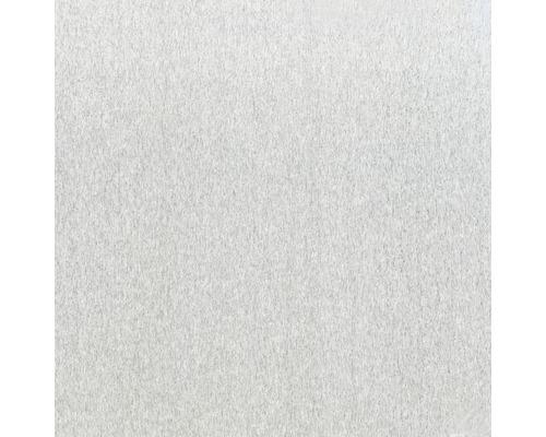 Plaque de tôle lisse alu brossé 250x500x0,5 mm