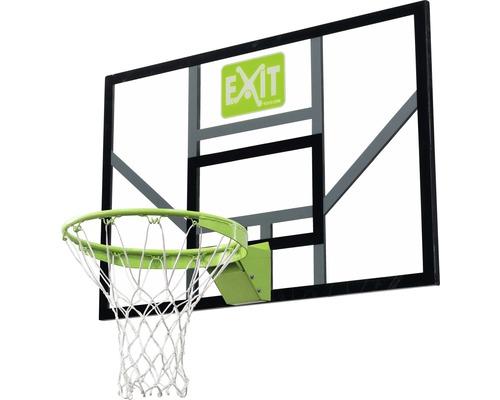 Panneau de basket EXIT Galaxy avec anneau de dunk