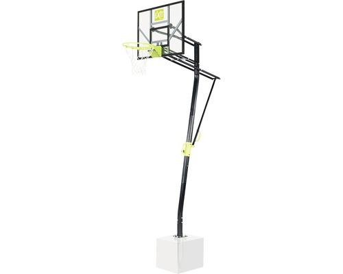 Panier de basket EXIT Galaxy Inground Basket avec anneau de dunk