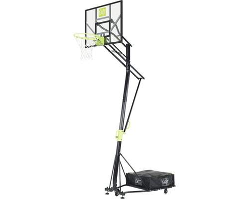 Panier de basket EXIT Galaxy Portable Basket avec anneau de dunk