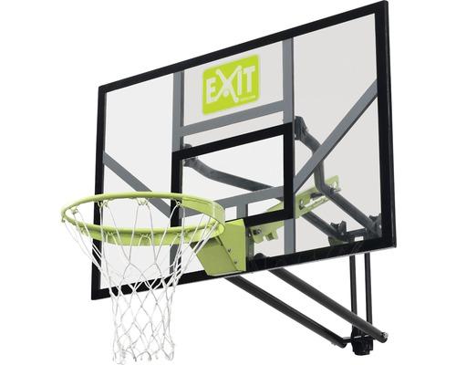 Panier de basket EXIT Galaxy système de montage mural avec anneau de dunk