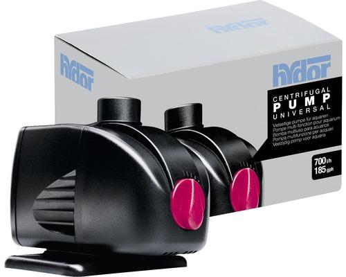Pompe universelle hydor700