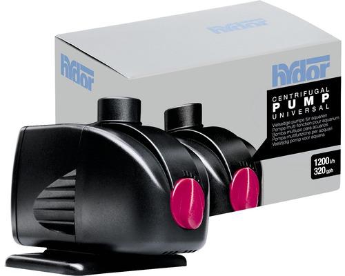 Pompe universelle hydor1200