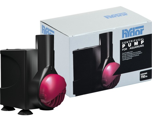 Pompe compacte hydor750