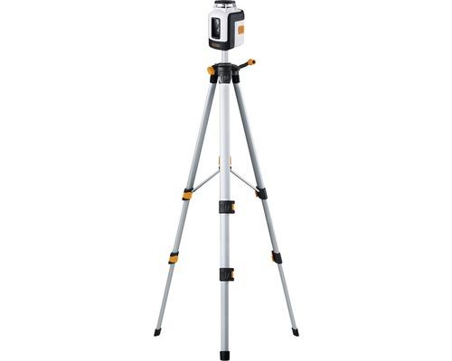 Laser à lignes croisées SmartLine de Laserliner 360° Bonus kit